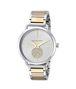 Michael Kors Portia Women's Watch Two Tone (MK3679)