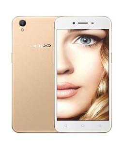 Oppo A37F 16GB Dual Sim Gold