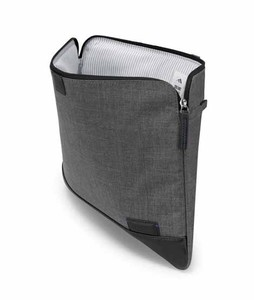 Brenthaven Collins Sleeve Bag for 13-inch MacBook Air Charcoal (1935)