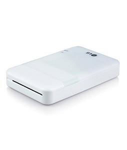 LG Pocket Portable Mobile Photo Printer (PD261)