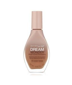 Maybelline New York Dream Wonder Foundation Honey Beige (MDW90)