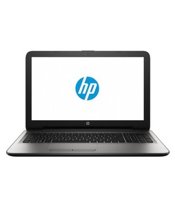 HP 15.6 Core i3 6th Gen 500GB Notebook (15-AY055NX)