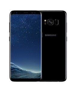 Samsung Galaxy S8 64GB Single Sim Midnight Black (G950F)