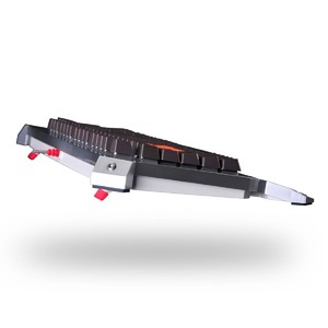 A4Tech Bloody B740A Light Strike Mechanical Gaming Keyboard