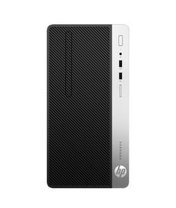 HP ProDesk 400 G5 Microtower Core i3 8th Gen 4GB 1TB Desktop PC