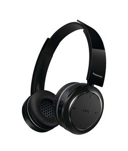 Panasonic Wireless Bluetooth On-Ear Stereo Headphones (RP-BTD5)