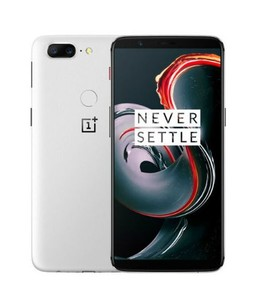 OnePlus 5T 128GB Dual Sim Sandstone White