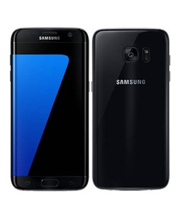 Samsung Galaxy S7 Edge 32GB 4G Dual Sim Black (G935FD)