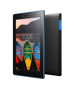 Lenovo Tab 3 7 16GB 3G Tablet Black (710i) - Official Warranty
