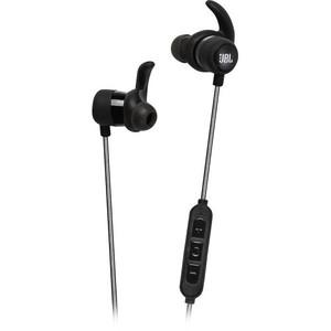 JBL Reflect Mini Sports Bluetooth Headphone Black