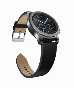 Samsung Galaxy Gear S3 Classic Smartwatch