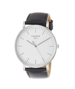Tissot Everytime Mens Watch Black (T1096101603100)