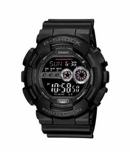 Casio G-Shock Mens Watch (GD100-1B)