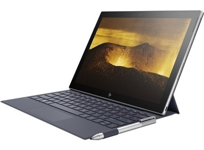 HP Envy x2 12.3 Core i5 7th Gen 8GB 256GB SSD 2-in-1 Touch Laptop (12-G002TU) - Refurbished