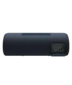 Sony Portable Wireless Bluetooth Speaker Black (SRS-XB41)