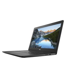 Dell Inspiron 15 5000 Series Core i5 8th Gen 8GB 1TB Radeon 530 Laptop Black (5570) - Without Warranty