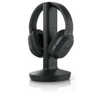 Sony Wireless Over-Ear Headphones (MDR-RF895RK)