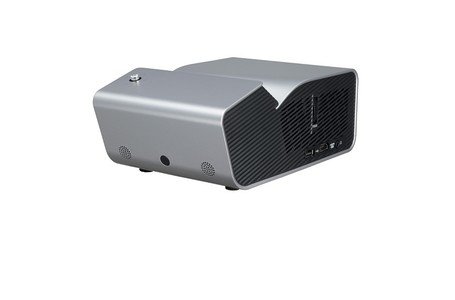 LG Ultra Short Throw LED Portable Projector (PH450UG)
