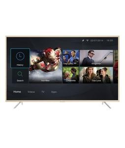 TCL 43 UHD 4K Smart LED TV (43P2)