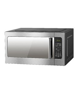 Orient Steak Solo Microwave Oven 62 Ltr Black