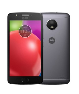 Motorola Moto E4 16GB Dual Sim Iron Grey (XT1762) - Official Warranty