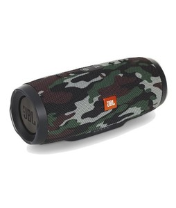 JBL Charge 3 Squad Wireless Speaker Special Edition Camouflage