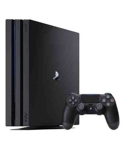 Sony PlayStation 4 Pro 1TB Edition (CUH-7016BB01Y)