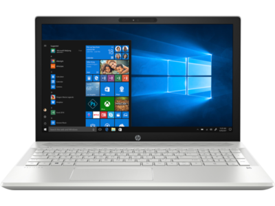 HP Pavilion 15.6 Core i7 8th Gen 8GB 1TB Radeon 530 Laptop (15-CU1000TX) - Official Warranty