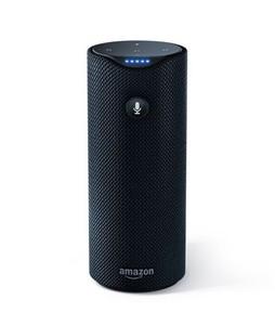 Amazon Tap Alexa-Enabled Portable Speaker Black
