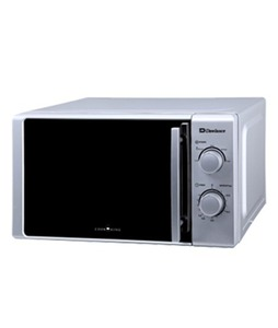 Dawlance Cooking Series Microwave Oven 20 Ltr (DW-MD11-S)