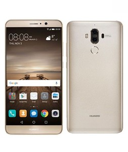 Huawei Mate 9 64GB Dual Sim Champagne Gold