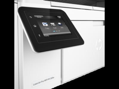 HP LaserJet Pro MFP M130fw Multifunction Printer (G3Q60A)