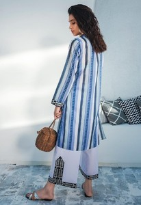Cross Stitch Spring Summer Lawn Collection 2019 Vol-2 2 Piece (Pastoral Vision)