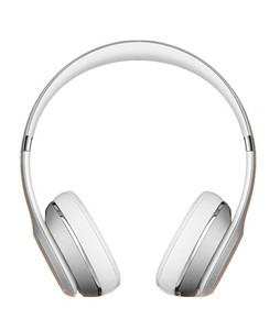 Beats Solo 3 Wireless On-Ear Headphones Silver