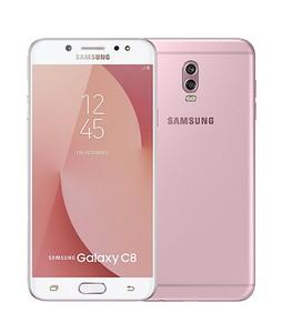 Samsung Galaxy C8 32GB 3GB RAM Dual Sim Baby Pink