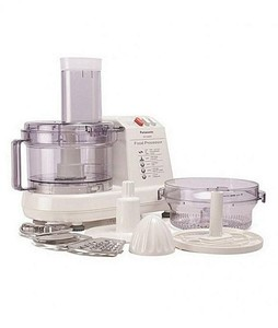 Panasonic Food Processor (MK-5086M)