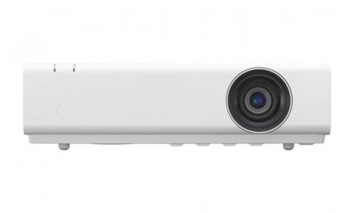 Sony lumens XGA portable projector (VPL-EX235)