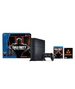Sony PlayStation 4 Call of Duty Black Ops III  500GB Console (USA Region)