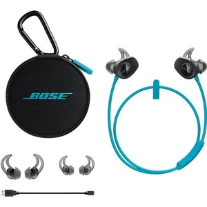 Bose SoundSport Wireless In-Ear Headphones Aqua