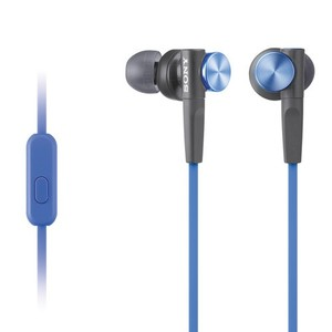 Sony Extra Bass Earphones (MDR-XB50AP)