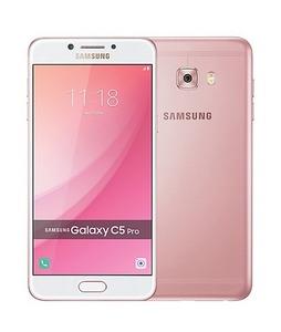 Samsung Galaxy C5 Pro 64GB Dual Sim Pink Gold