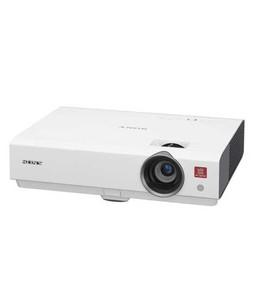 Sony lumens WXGA Desktop projector (VPL-DW120)