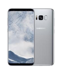 Samsung Galaxy S8+ 64GB Single Sim Arctic Silver (G955F)