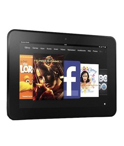 Amazone Kindle Fire HD 8.9 - 32GB