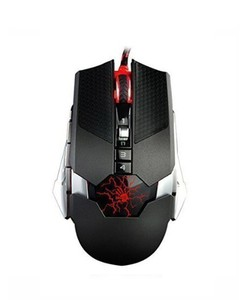 A4Tech Bloody T50 Terminator Gaming Mouse Ultra Core 4 Activated