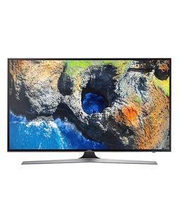 Samsung 50 4K UHD FLAT Smart LED TV (50MU7000) - Without Warranty