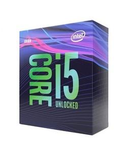 Intel Core i5-9600K 9th Generation Processor