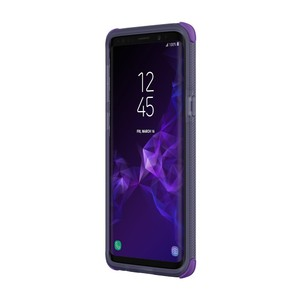 Incipio Reprieve Sport Violet Case For Galaxy S9