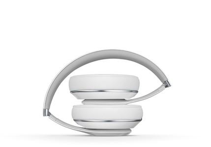Beats Studio 2.0 Wired Headphone White