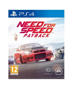 Need For Speed PayBack for PS4 Game